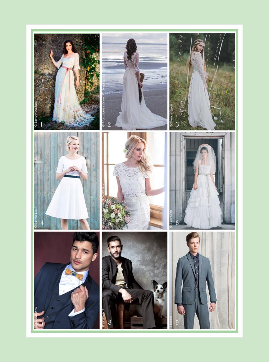 Alles für die Hochzeit – Sicherheitsnadel